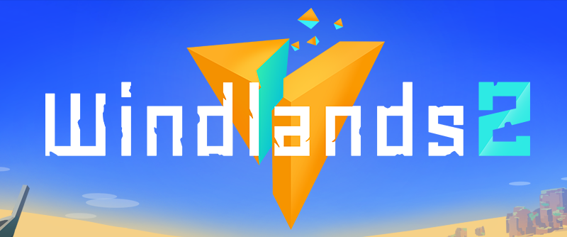 Windlands 2 Coming To Steam Next Week