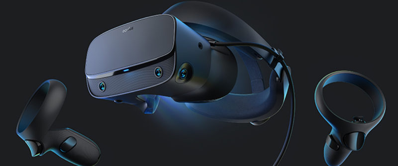 Oculus Rift S Launching Spring 2019 for $399