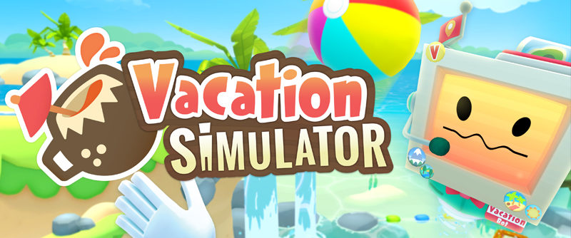 Vacation Simulator Review (Oculus Rift)