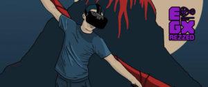 EGX Rezzed 2019: A Dragons Tale VR