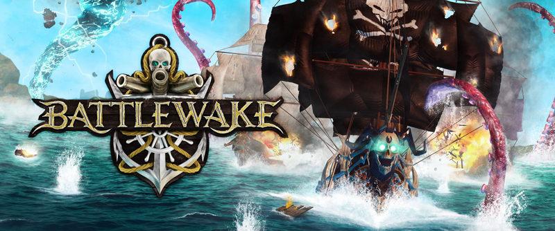 Survios Announce Battlewake Plus The BETA