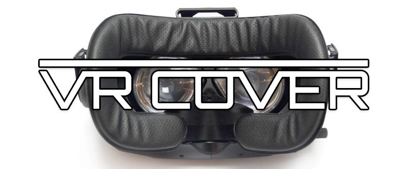 VR Cover Review (HTC Vive)