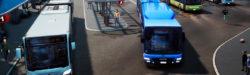 Bus Simulator 2018 Review (inc vorpX)